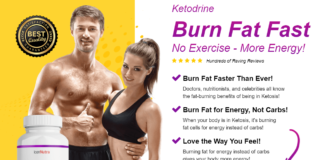 Icon Nutra Keto Drine (UPDATE 2019) Is It Scam Or It Really Works